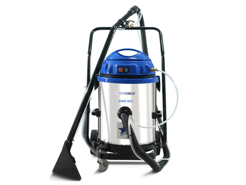 Water and soil sweeping EWD-501